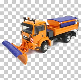 Commercial Vehicle Model Car Volvo Trucks Winter Service Vehicle PNG