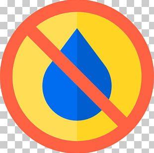 Circle Water Supply Area Sewerage PNG