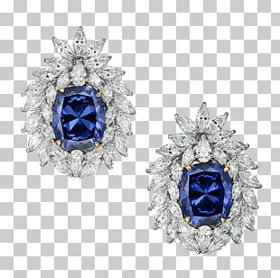 Earring Jewellery Gemstone Necklace PNG