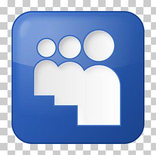 Social Media Computer Icons Myspace Social Network Social Bookmarking PNG