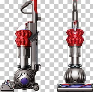 Dyson DC50 Vacuum Cleaner Dyson Light Ball Multi Floor PNG