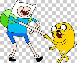 Jake The Dog Finn The Human Ice King Marceline The Vampire Queen Princess Bubblegum PNG