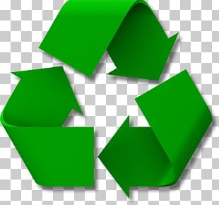 Recycling Bin Waste Container Recycling Symbol PNG