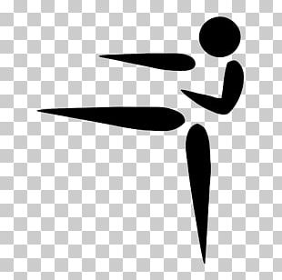 Summer Olympic Games Karate Martial Arts Taekwondo PNG