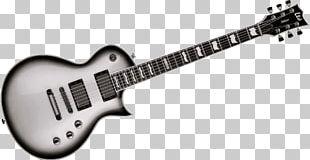 ESP Guitars ESP LTD EC-1000 Electric Guitar ESP LTD EC-407 PNG