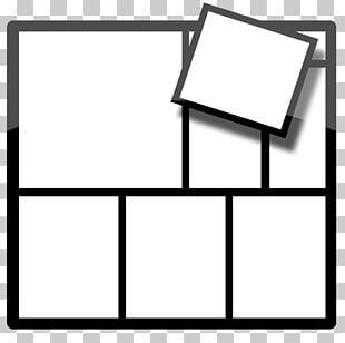 Collage Photomontage Photography Template PNG