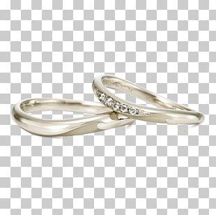 Wedding Ring Diamond Engagement Ring PNG