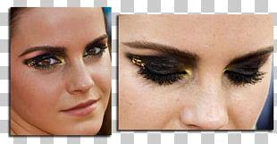 Eyelash Extensions Eye Shadow Eye Liner Cosmetics PNG