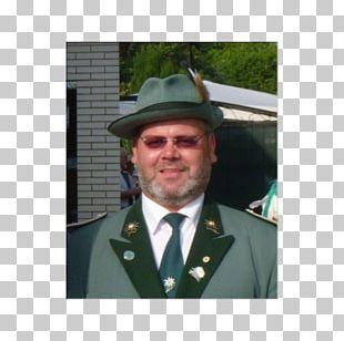 Hoser Army Officer Schutterij Military Schützenfest PNG