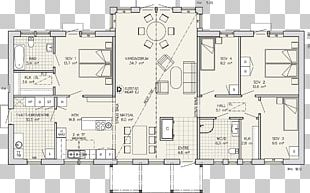 Floor Plan Residential Area Land Lot Electrical Network PNG