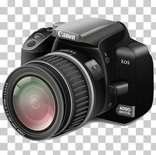 Nikon D3200 Digital SLR Camera Lens Photography PNG