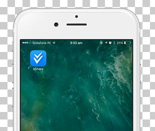 Smartphone IPhone Desktop IOS Jailbreaking PNG