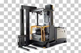 Forklift Crown Equipment Corporation Order Picking Pallet Jack Warehouse PNG