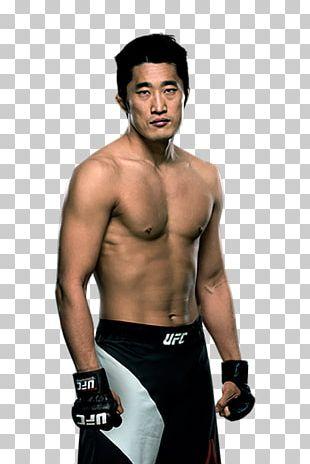 Gabriel Benítez UFC 1: The Beginning UFC Fight Night: Maia Vs. Usman UFC PNG