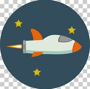 Spacecraft Computer Icons Rocket Launch Transport PNG