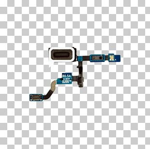 Samsung Galaxy S7 Telephone Sensor Stylus PNG