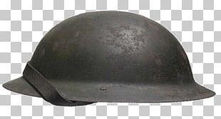 British WW1 Helmet PNG
