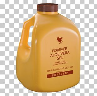Aloe Vera Forever Living Products Gel Dietary Supplement Lotion PNG