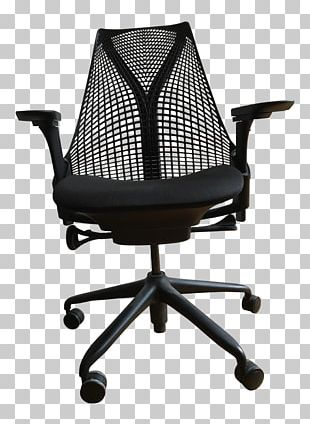 Table Office & Desk Chairs Herman Miller Computer Desk PNG