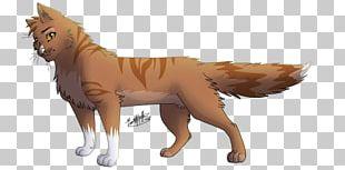 Cat Warriors Ivypool Pinestar Art PNG