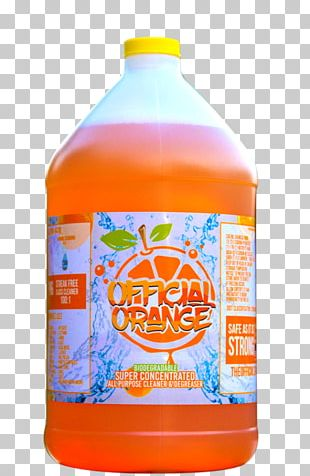 Orange Drink Sustainable City Grow Light Water PNG