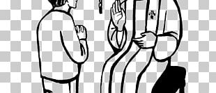 Sacrament Of Penance Reconciliation PNG