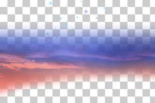 Sky Atmosphere PNG