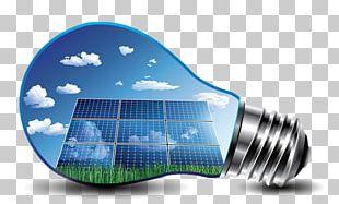 Solar Power Solar Energy Solar Panels Renewable Energy Photovoltaic System PNG
