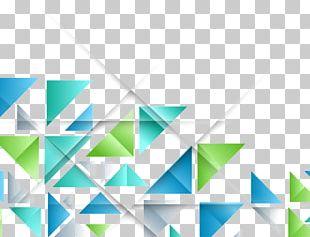 Triangle Geometric Shape Pattern PNG