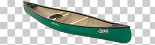 Boat Old Town Canoe Royalex Kayak PNG
