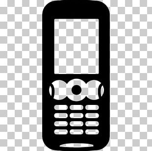 Feature Phone Telephone Android Computer Icons PNG