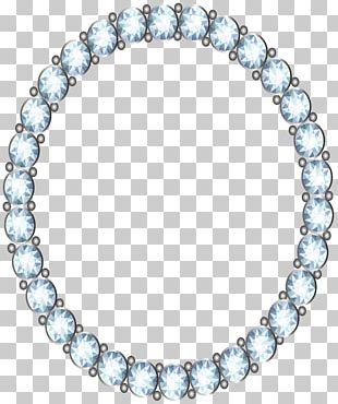 Frames Diamond Gold PNG