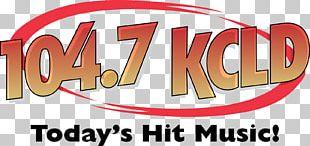 Revamp... KCLD-FM Grand Forks KNSI Radio Station PNG