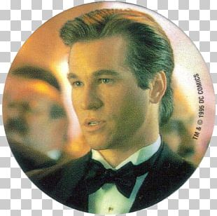 Val Kilmer Batman Forever Alfred Pennyworth Actor PNG