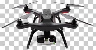 3D Robotics Unmanned Aerial Vehicle 3DR Solo Mavic Pro Quadcopter PNG