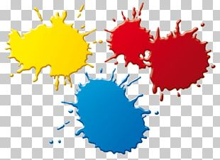 Painting Drawing Acrylic Paint Stain PNG