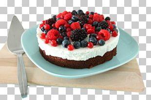 Cheesecake Flourless Chocolate Cake Torte Fruitcake PNG