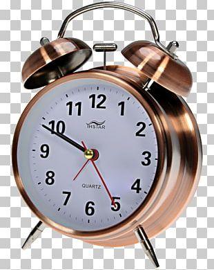 Alarm Clocks Table Digital Clock Alarm Device PNG
