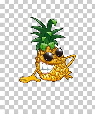 Fruit Pineapple PNG