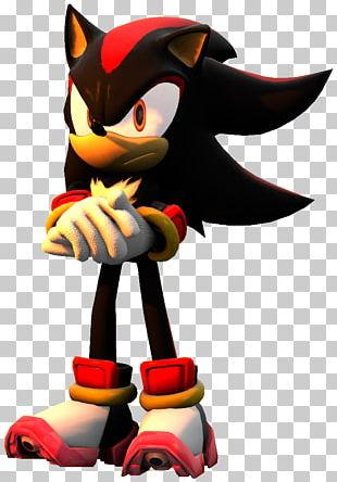 Shadow The Hedgehog Sonic The Hedgehog Sonic And The Black Knight Sonic Adventure 2 Sonic The Fighters PNG