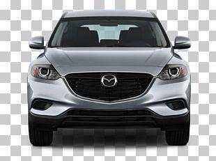 2015 Mazda CX-9 2013 Mazda CX-9 2014 Mazda CX-9 Car PNG