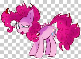 Pony Art Illustration Horse Design PNG