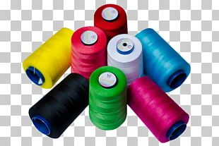 Textile Industry Thread Yarn PNG