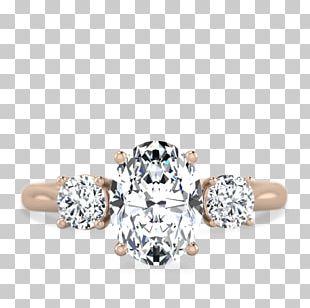 Engagement Ring Wedding Ring Diamond PNG