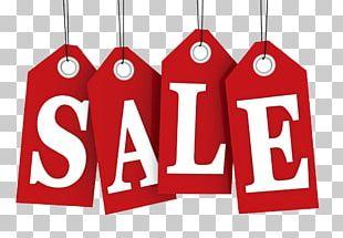 Garage Sale Sales PNG