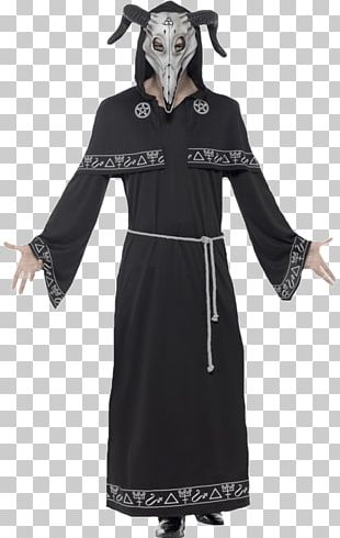 Robe Costume Party Halloween Costume Clothing PNG