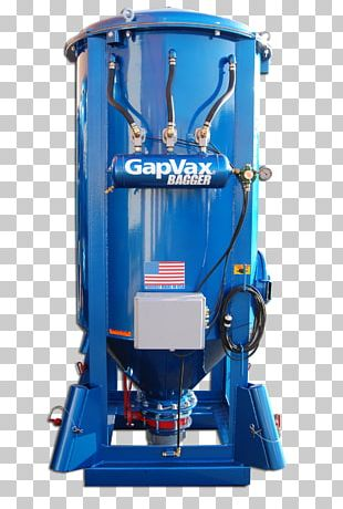 Skid Unit Skid Mount Vacuum Truck Baghouse G.A.S (Demo) PNG