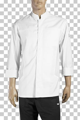 Dress Shirt Collar Sleeve Neck Button PNG