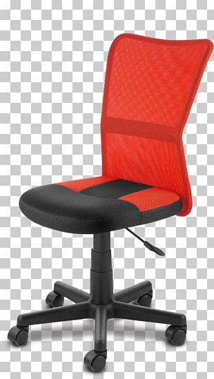 Swivel Chair Office & Desk Chairs Seat PNG