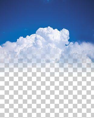 Poster Sky Cloud PNG